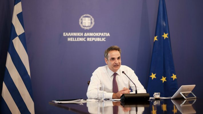 Τα 50 κρούσματα, φέρνουν αποφάσεις: Τα 3 νέα μέτρα που παίρνει η κυβέρνηση