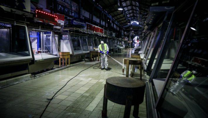 Κορωνοϊός: Αυτά είναι τα νέα μέτρα που έρχονται