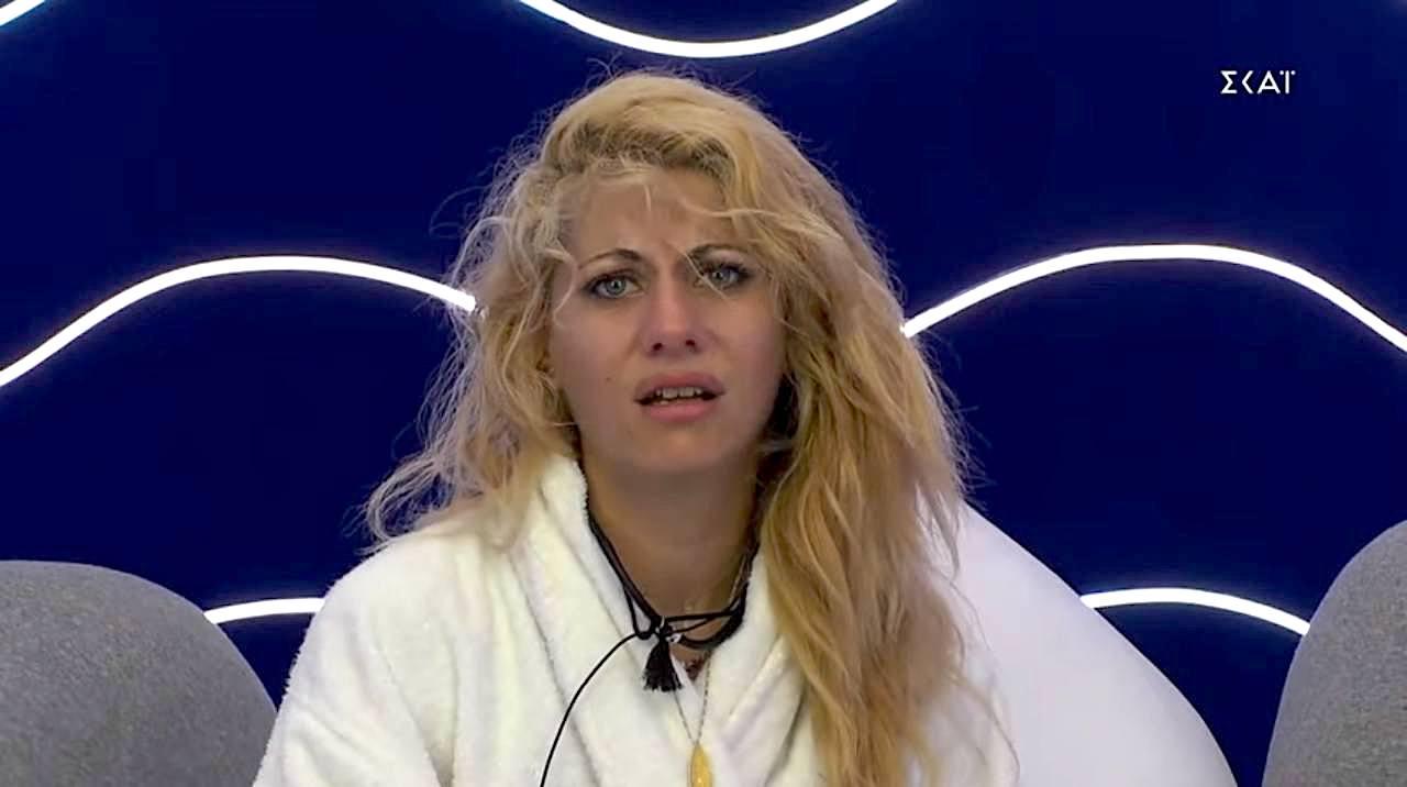 Epic fail: Χαμός με τη νέα εικόνα της Άννας Μαρίας στο σπίτι του «Big Brother»(Pics)